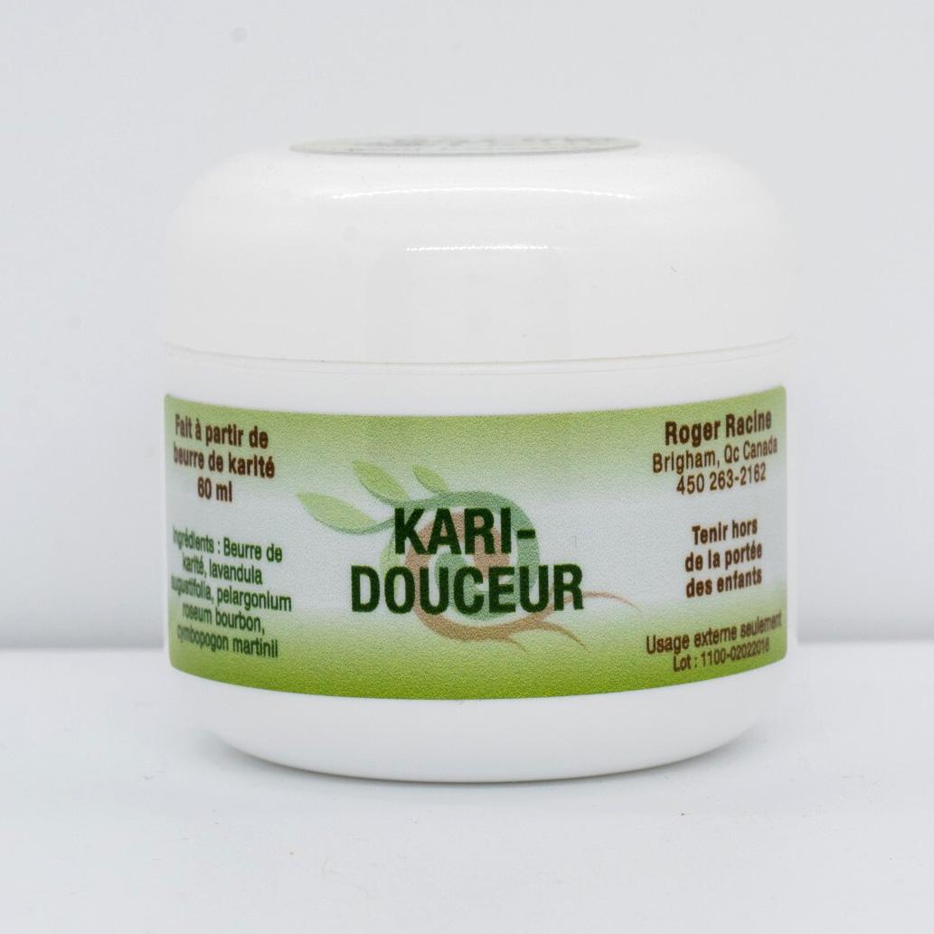 KARI-DOUCEUR