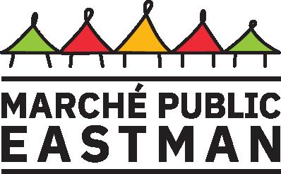 Marché public Eastman