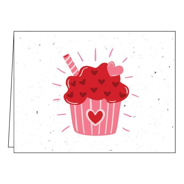 Cupcake rose Eastman